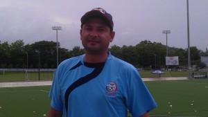 Jeaustin Campos, Director de Selecciones Nacionales