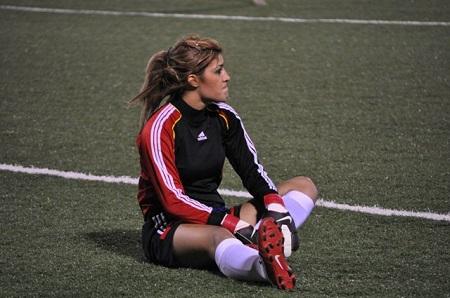 Nik Cruz (Foto: Facebook, Bayamón FC Academy)