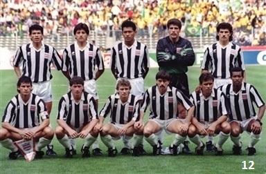 CS La Libertad 1990