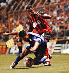 Final futbol primera division