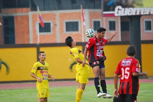 Cortesía: Prensa Club Deportivo Lara.