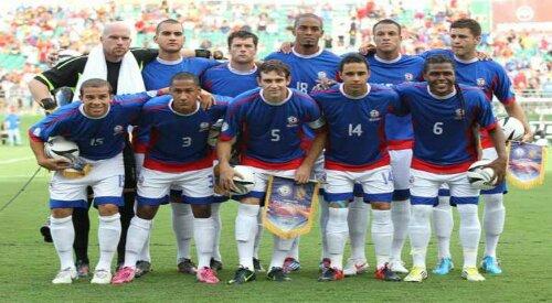 Selección Nacional de Puerto Rico ante España. (Foto: Oxalis Jusino)