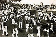 Olimpiadas Centroamericanas