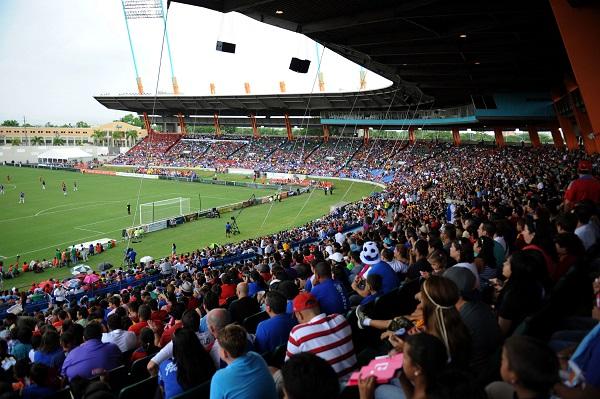 Estadio Juan Ramón Loubriel albergará eventos de entretenimiento