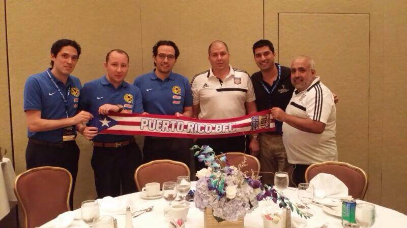 Foto: PR Bayamón FC