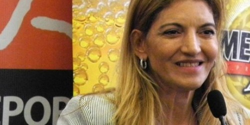 Maritza Casiano. Foto: NotiCel