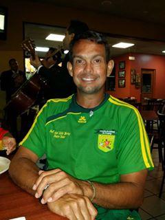 """José """"Cukito"""" Martínez. Foto: Facebook."""