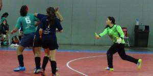 Futsal Soccer Challenge 2014