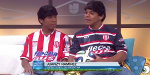 Hermanos Ramirez