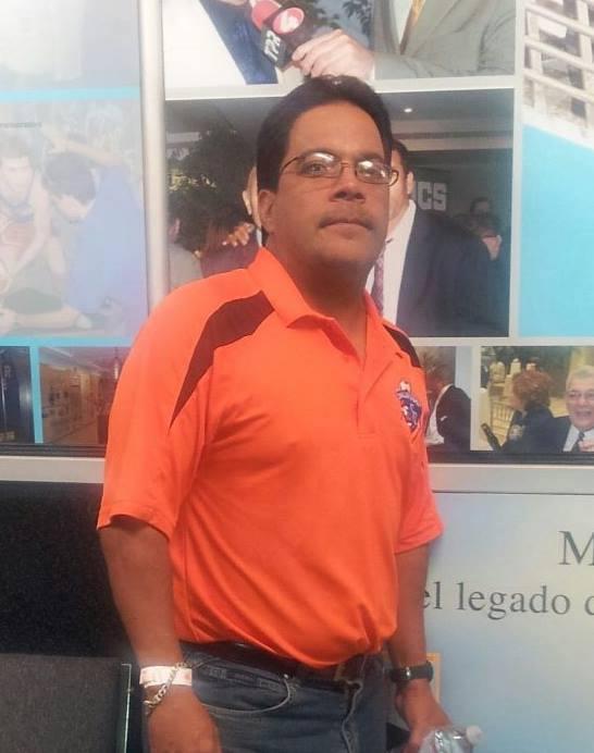 Leonel Rey