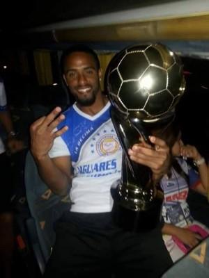"""Héctor """"Pito"""" Ramos. Foto: FACEBOOK"""