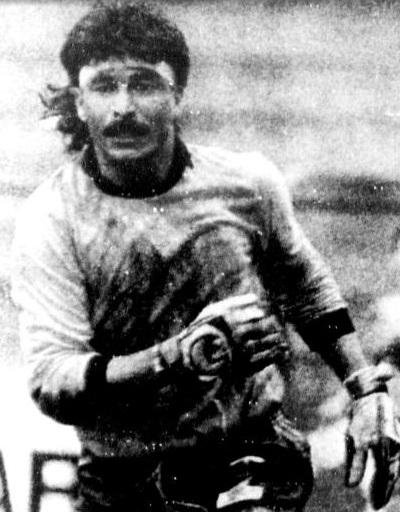 Román González