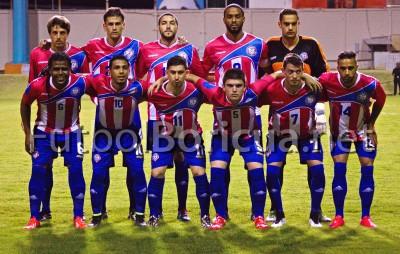 Selección de Puerto Rico ante Granada. Archivo