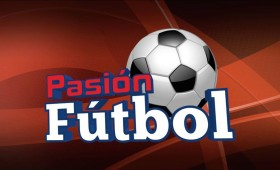 Pasion Futbol Logo