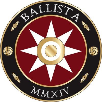 Logo del Balista FC