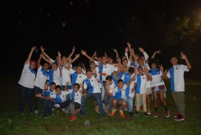 MK Soccer Elite. Suministrada