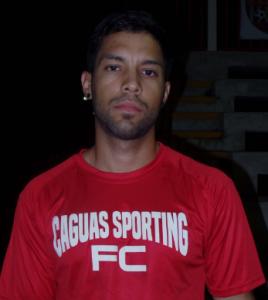 Derrick Medina