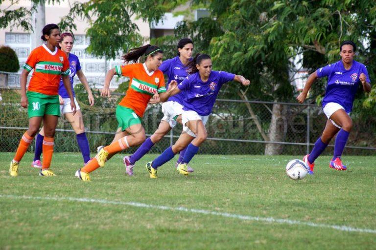 Listo el torneo femenino de la Puerto Rico Soccer League