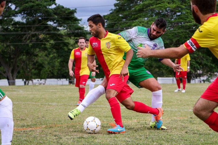 Sintoniza la cuarta jornada de la Puerto Rico Soccer League
