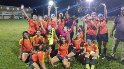 Campeonas U20 Apertura 2016, Gurabo FC. Suministrada