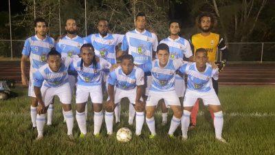 Atlético Fajardo. Suministrada PRSL