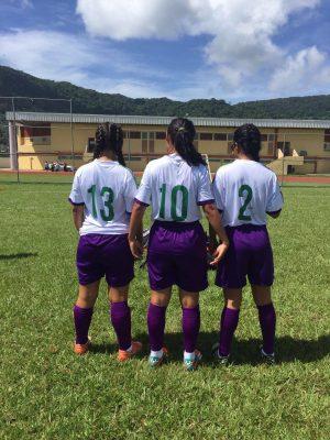 Jugadoras del Alianza Yabuca. Suministrada Alianza