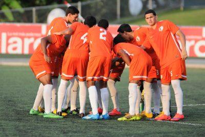 Foto suministrada por Liga Atlética Interuniversitaria. José Minguela.