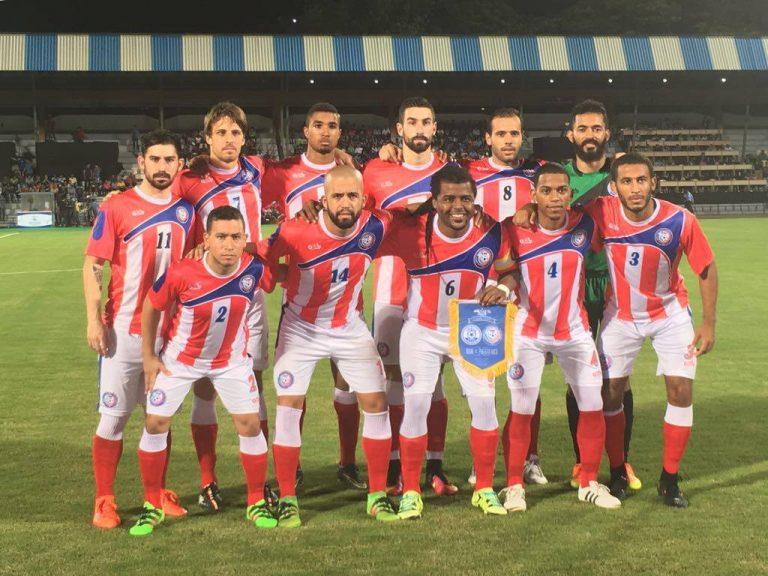 Puerto Rico con buen ánimo a buscar el pase a la Copa Oro en casa