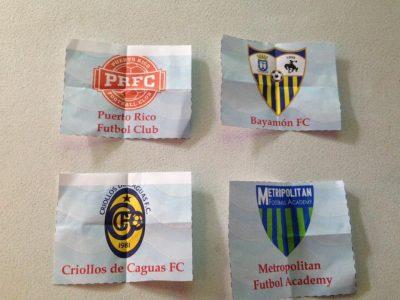 Emparejamientos de las semifinales de la Copa Luis Villarejo. Por Edwin R. Jusino