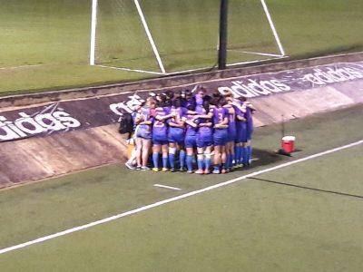 Criollas FC. Suministrada FPF