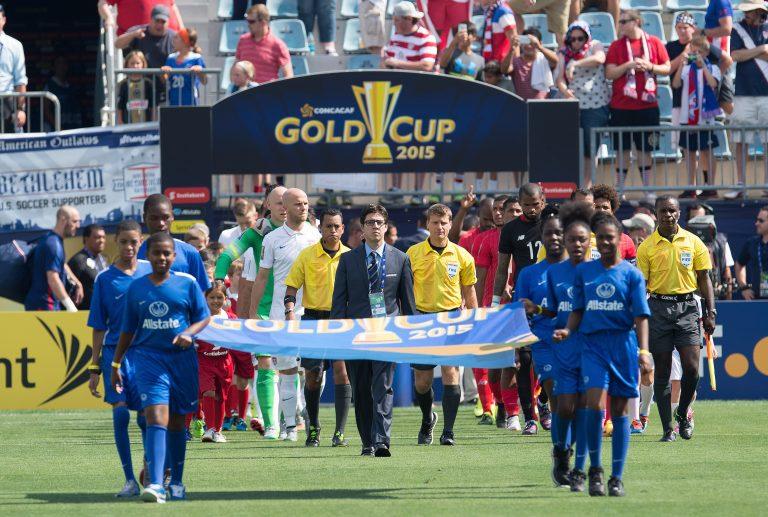 Concacaf Anuncia a Costa Rica Como País Sede de la Copa Oro 2019