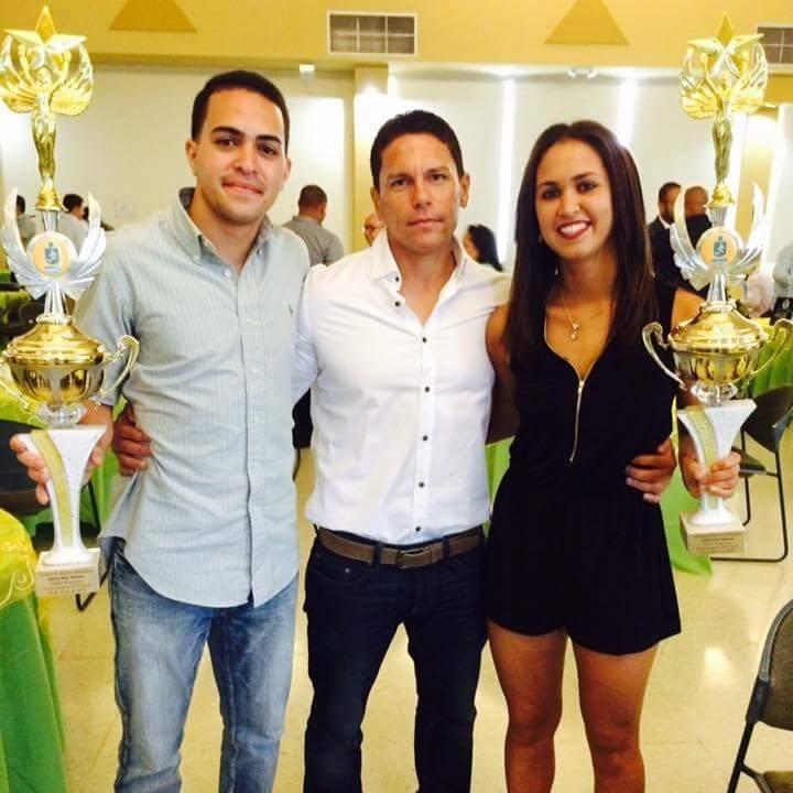 Urayoan Ortiz: «Nos toca levantarnos y seguir trabajando mas fuerte»