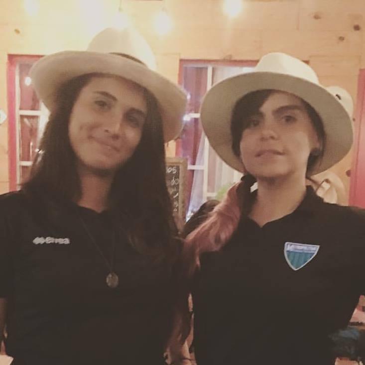 Eva González: «la comunicación ha sido la base de nuestro éxito»