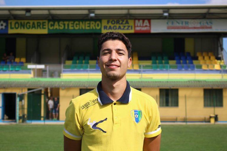 Christopher Ortiz: de Mayaguez a Italia
