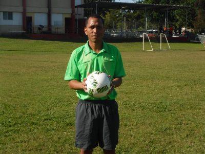 José Raul Torres Rivera. Suministrada