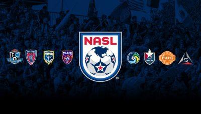 NASL 2017