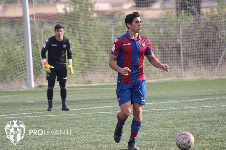 Más jugadores boricuas en Pro-Levante