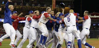 Selección Nacional de Puerto Rico. Foto: El Clarin Web