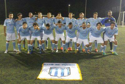 Equipo Superior de Fraigcomar 2017, en la Copa Ciudad Bayamón. Facebook.
