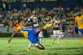 TIgres UANL. Getty Images