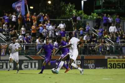 Miami FC v. South Florida Surf. Suministrada