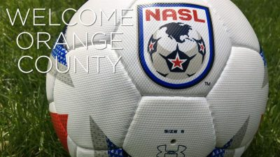 NASL Orange County