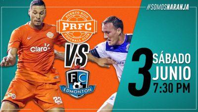 PRFC FCE
