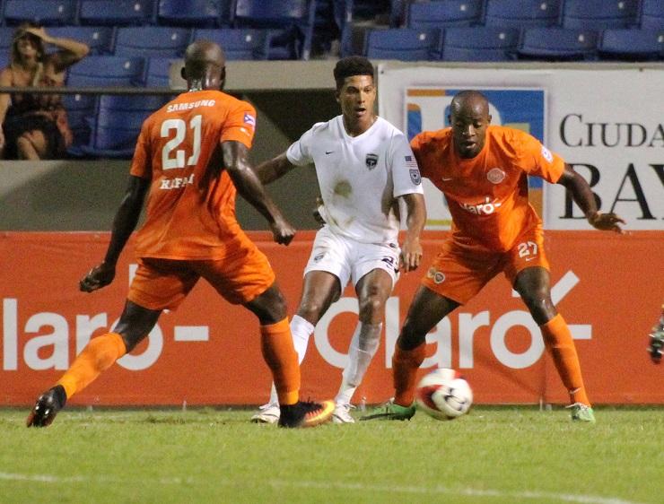 Puerto Rico FC tendrá que buscar sede alterna