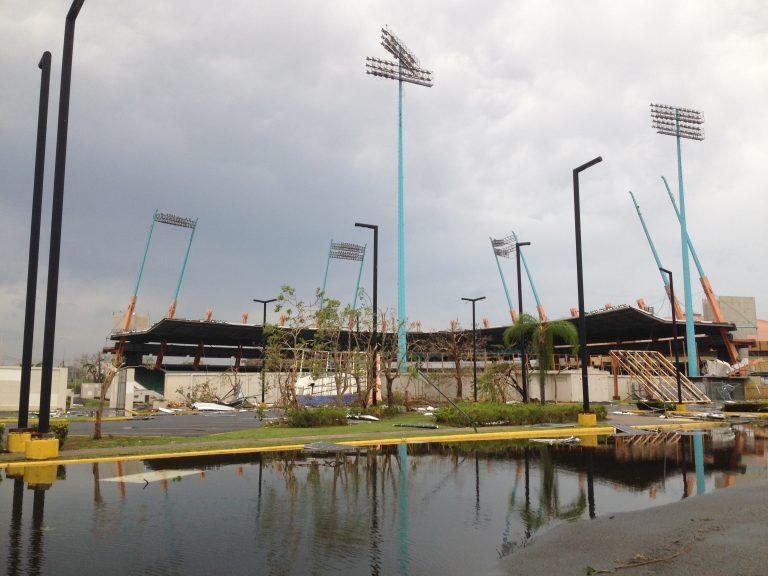Puerto Rico FC enfrenta retos creados por emergencia de Huracán María