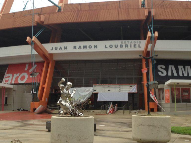 Devastada la infraestructura del fútbol en Puerto Rico tras paso de Huracán María