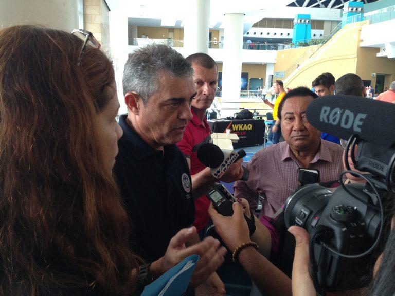 FEMA cubrirá costos de facilidades deportivas afectadas por Huracán María