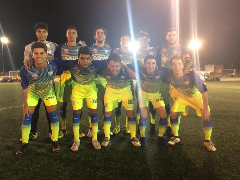 Bayamón cierra con victoria la fase regular del Torneo Preparatorio