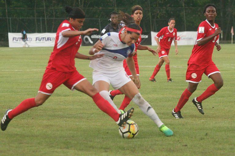 Cuba le remonta marcador a Puerto Rico para dejar partido en tablas