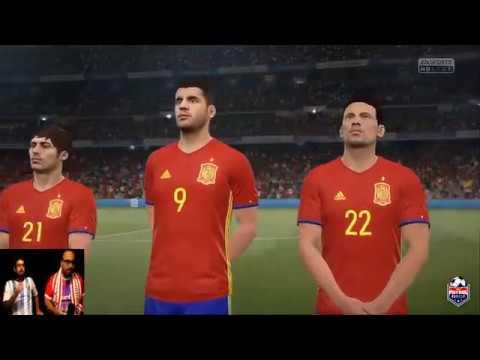 #EstadioFBNET – Mundial 2026 y Liga de las Naciones FBNET